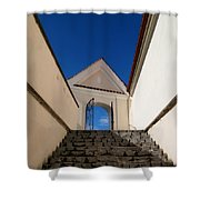 Steps To Heaven Shower Curtain