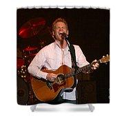 Steven Curtis Chapman 8304 Shower Curtain