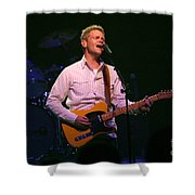 Steven Curtis Chapman 8431 Shower Curtain