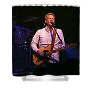 Steven Curtis Chapman 8478 Shower Curtain