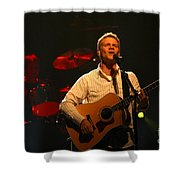 Steven Curtis Chapman 8537 Shower Curtain