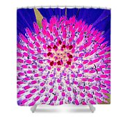 Stigma - Photopower 1078 Shower Curtain