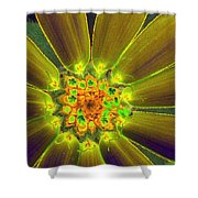 Stigma - Photopower 1133 Shower Curtain