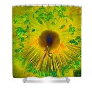 Stigma - Photopower 1145 Shower Curtain