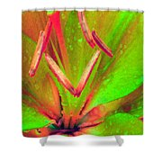 Stigma - Photopower 1180 Shower Curtain