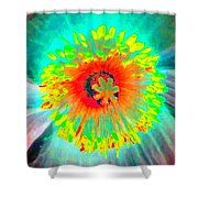 Stigma - Photopower 174 Shower Curtain