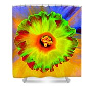 Stigma - Photopower 176 Shower Curtain