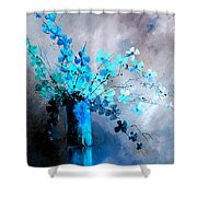 Still Life 678923 Shower Curtain