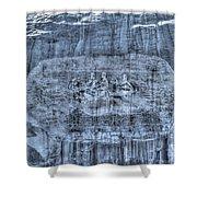 Stone Mountain - 1 Shower Curtain