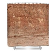 Stories Of Our Ancestors I Shower Curtain
