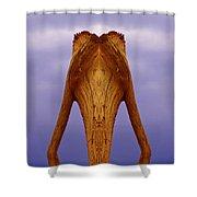 Storkwood Shower Curtain