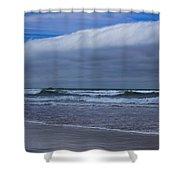 Storm Cloud Shower Curtain