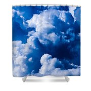 Storm Is Coming - Featured 3 Shower Curtain