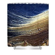 Stream Astronomy 2 Shower Curtain