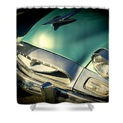 Studebaker Coupe Shower Curtain