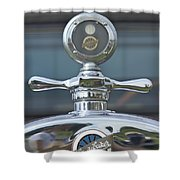 Studebaker Shower Curtain