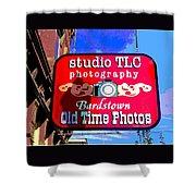Studio Tlc In Bardstown Kentucky Shower Curtain