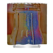 Sugar Shaker 1 Shower Curtain
