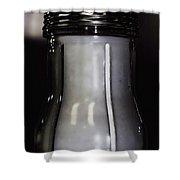 Sugar Shaker 2 Shower Curtain