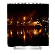 Sugar Sugar Shower Curtain