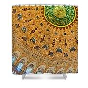 Suleiman Mosque Interior 08 Shower Curtain