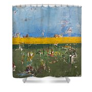 Sulphate Shower Curtain