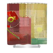Summer 2014 - C28aj094097097 Shower Curtain