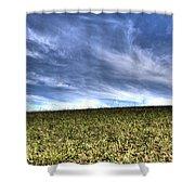 Summer Breeze Shower Curtain