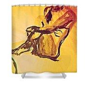 Sun Bath By Jrr Shower Curtain