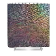 Sundog Shower Curtain