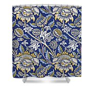 Sunflowers Design Shower Curtain