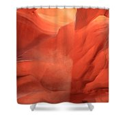 Sunlight Pouroff Shower Curtain