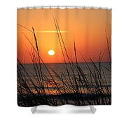 Sunrise 5537 Shower Curtain