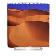 Sunrise Dunes 312 Shower Curtain