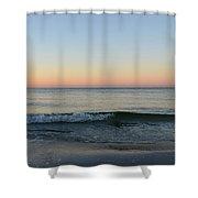 Sunrise On Alys Beach Shower Curtain