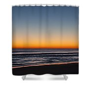 Sunrise Outer Banks Img 3652 Shower Curtain