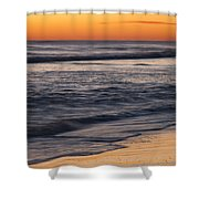 Sunrise Outer Banks Img 3664 Shower Curtain