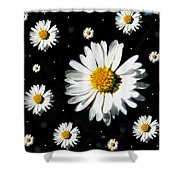 Sunshine In Your Home Shower Curtain
