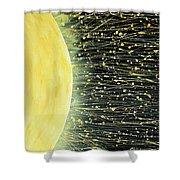Sunstroke Shower Curtain