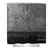 Surface 2 Shower Curtain
