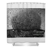 Surface 3 Shower Curtain
