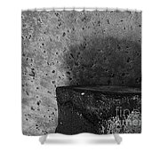 Surface 4 Shower Curtain