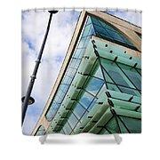 Surrey Public Library Shower Curtain