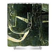 Survival By Jrr Shower Curtain