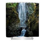 Susan Creek Falls Series 13 Shower Curtain