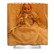Sweet Baby 2 Shower Curtain