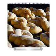 Sweet Bakery  Shower Curtain
