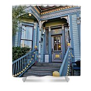 Sweet Entrance Shower Curtain
