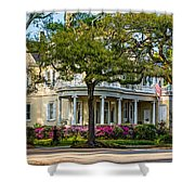 Sweet Home New Orleans Shower Curtain