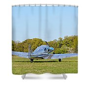 Swift 210 Shower Curtain
